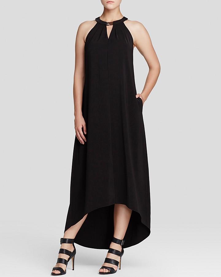 Dkny maxi dress