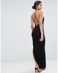 Black Maxi Women's From AsosFashion Dresses Y7bgyf6