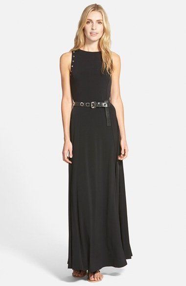 6e4dc30d6cf Michael Kors Maxi Dress - Dress Foto and Picture