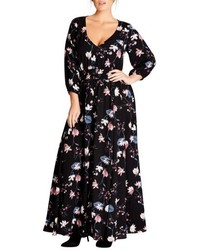 Sweet jasmine maxi dress medium 4913664