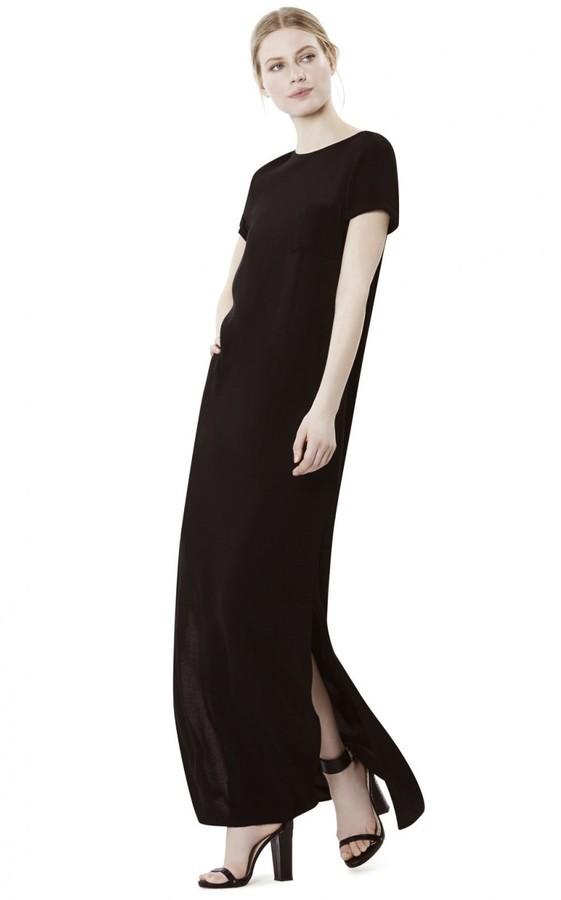 11ba5d6d6222 Alice + Olivia T Shirt Maxi Dress, $245 | alice + olivia | Lookastic.com