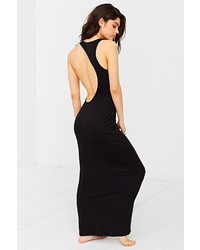 Urban Outfitters Out From Under Modern Cutaway Maxi Dress