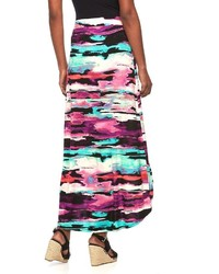 d9f9b1f3d235 Apt. 9 High Low Maxi Skirt, $36 | Kohl's | Lookastic.com