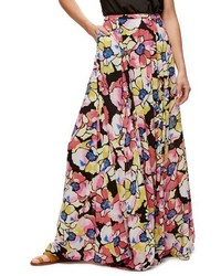 Hot tropics maxi skirt medium 3692334