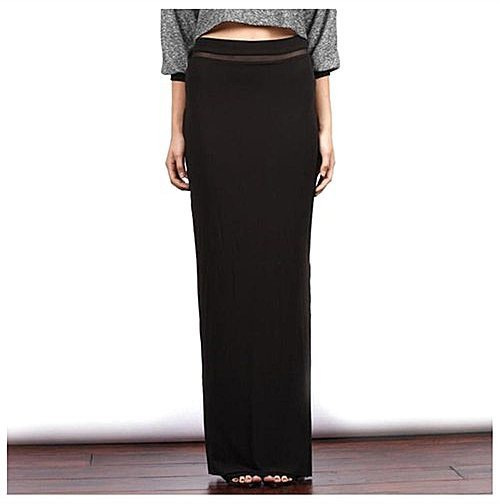 Samantha Eng The Straight Maxi Skirt | Where to buy & how to wear