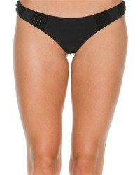 Acacia Swimwear Acacia North Shore Mesh Bikini Bottom