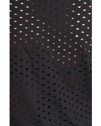 16f22b9b91 Eco Swim Side Shirred Mesh Cover Up Dress, $68 | Nordstrom ...