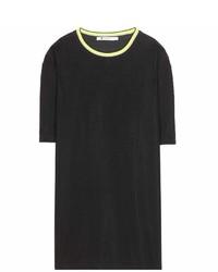T by waffle mesh t shirt medium 532099