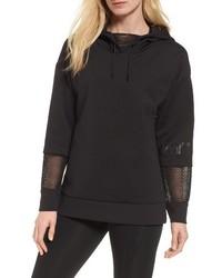 Mesh back hoodie medium 4154681