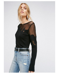 Free People Morris Tee By