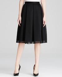 Skirt mesh neoprene midi medium 321574