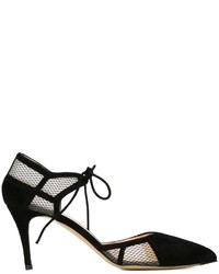 Bionda Castana Mesh Panel Pumps