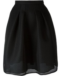 Burberry Mesh Skirt