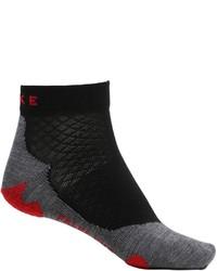Falke Running 5 Lightweight Short Socks
