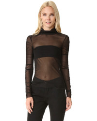 Opening Ceremony Mesh Top