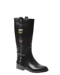 Henry Ferrera Equestrian Mid Calf Rain Boots
