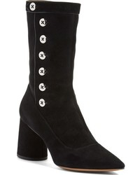 Marc Jacobs Kay Pointy Toe Boot