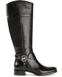 MICHAEL Michael Kors Michl Michl Kors Mid Calf Boots