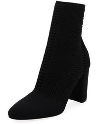 Thurlow knit 85mm bootie medium 3719045