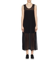 French Connection Celia Jersey Midi Dress