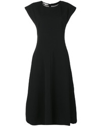 Stella McCartney Flared Midi Dress