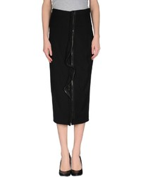 Haider Ackermann 34 Length Skirts