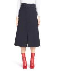 Fendi A Line Skirt