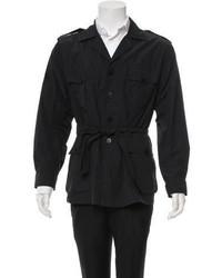 Loewe Belted Field Jacket