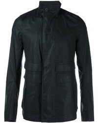 Rick Owens Cotton Field Jacket