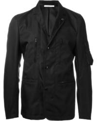 Givenchy Military Style Jacket