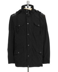 DKNY Jeans Lightweight Military Jacket