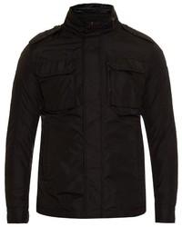 Moncler Jonathon Lightweight Nylon Field Jacket