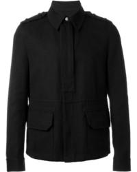 Maison Margiela Military Style Jacket