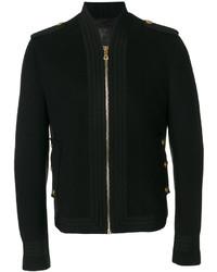 Dolce & Gabbana Military Zipped Jacket