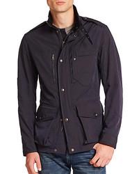 Ralph Lauren Black Label Steering Jacket