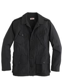 J.Crew Wallace Barnes Military Jacket