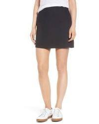 Treasure & Bond A Line Miniskirt