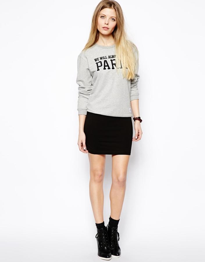 Mini Skirt Collection 11