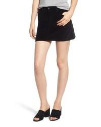 Hudson Jeans Hudson The Viper Miniskirt