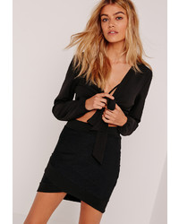 4ede804f1a2f92 Women's Black Mini Skirts from Missguided | Women's Fashion ...