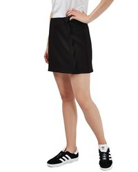 Scallop front miniskirt medium 825549