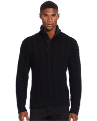 Polo Ralph Lauren Cable Knit Merino Sweater