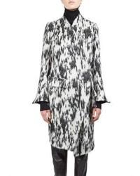 Ann Demeulemeester Burleson Coat