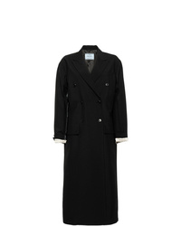 Prada Summer Kid Mohair Coat