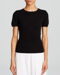Mohair Short Sleeve Sweaters for Women | Women's Fashion