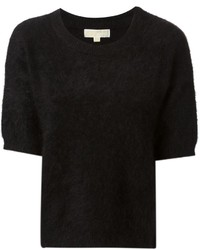 MICHAEL Michael Kors Michl Michl Kors Short Sleeve Sweater