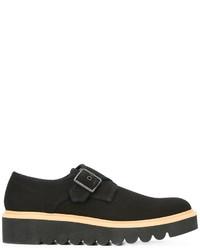 Stella McCartney Chunky Sole Monk Shoes