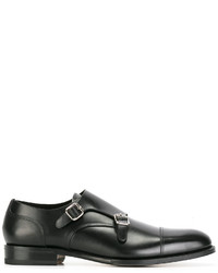 DSQUARED2 Missonary Monk Strap Shoes