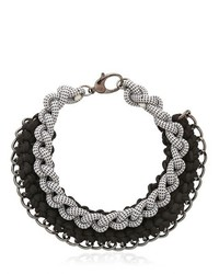 Alienina Odyssee Rope Necklace