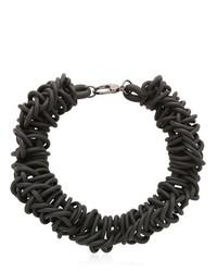Alienina Odyssee Rubber Necklace